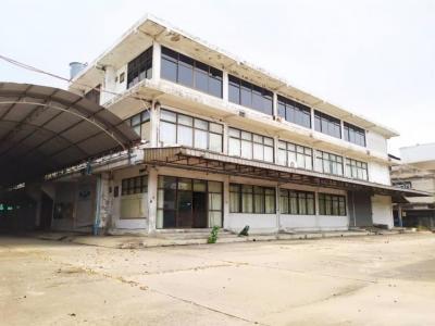 ขายโรงงานนครปฐม พุทธมณฑล ศาลายา : ขายโรงงาน การ์เม้นท์ ซอยเพชรเกษม 99 พุทธมณฑลสาย 5 ที่ดิน 2-2-80 ไร่ สามพราน อ้อมน้อย อ้อมใหญ่
