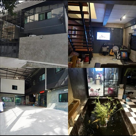 For SaleHouseVipawadee, Don Mueang, Lak Si : 2 storey detached house for sale in Don Mueang area, near the BTS SkyTrain station Near Don Muang Airport