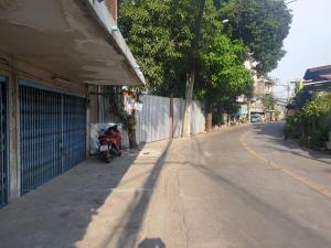 For SaleLandRama3 (Riverside),Satupadit : Land for sale in Yen Akat area 0863377287Land For sale