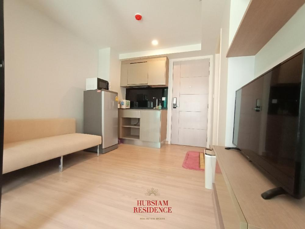 For SaleCondoVipawadee, Don Mueang, Lak Si : Cheap sale !! Condo Knightsbridge, Sky City, New Bridge, beautiful room, fully furnished, location near BTS Saiyud, worth only 2.70 million baht !!