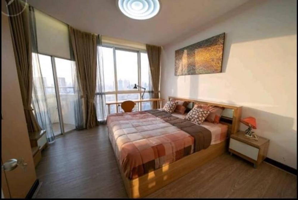 For RentCondoSukhumvit, Asoke, Thonglor : Condo for rent : The Waterford Diamond Tower  Type :  3 bedroom 2 bathroom Size  :  120 sq.m  Floor  : 45 Rent Price  65,000 Baht/Month