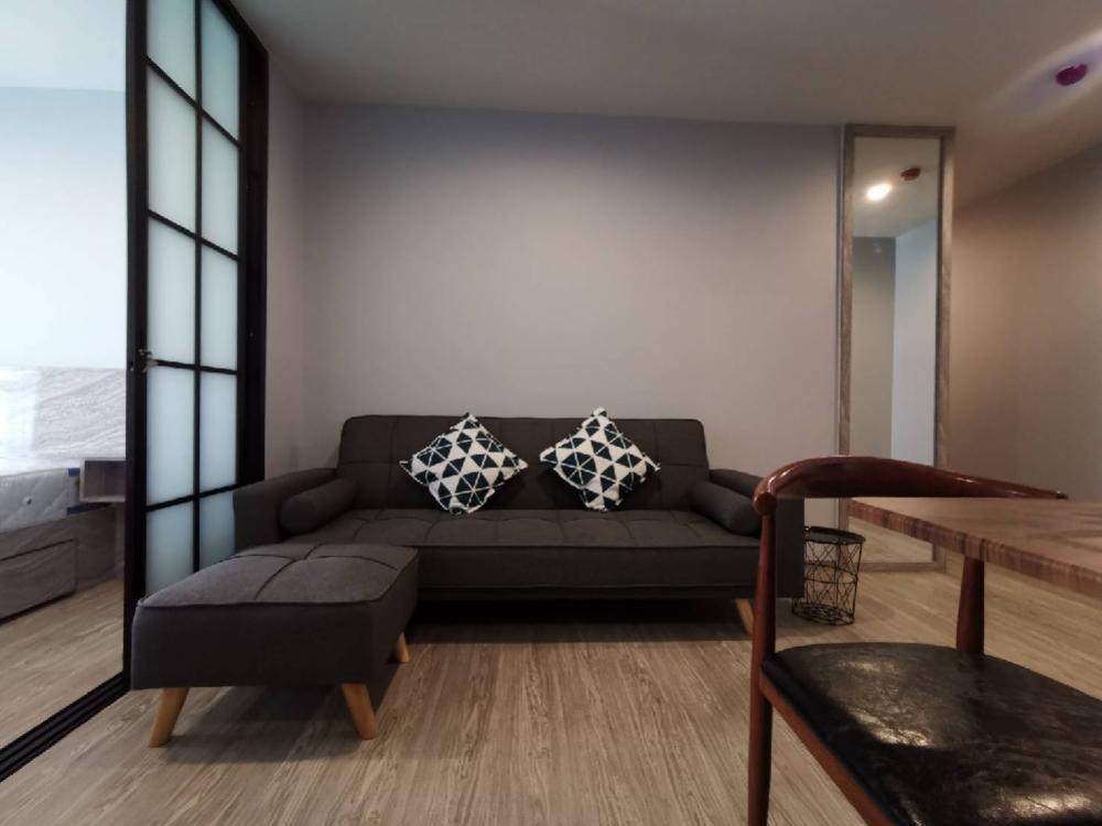 เช่าคอนโดอ่อนนุช อุดมสุข : Regent 97/1 for rent nearby Bang Chak station with nice price