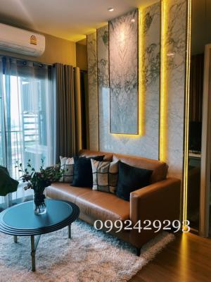 เช่าคอนโดอ่อนนุช อุดมสุข : Ideo Sukhumvit 932 bedroomsห้องแต่งสวยมากกกก พร้อมเข้าอยู่☀️☀️💯