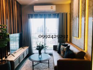 For RentCondoOnnut, Udomsuk : Ideo Sukhumvit 932 bedrooms Very nice decorated room Ready to move in. ☀️☀️💯