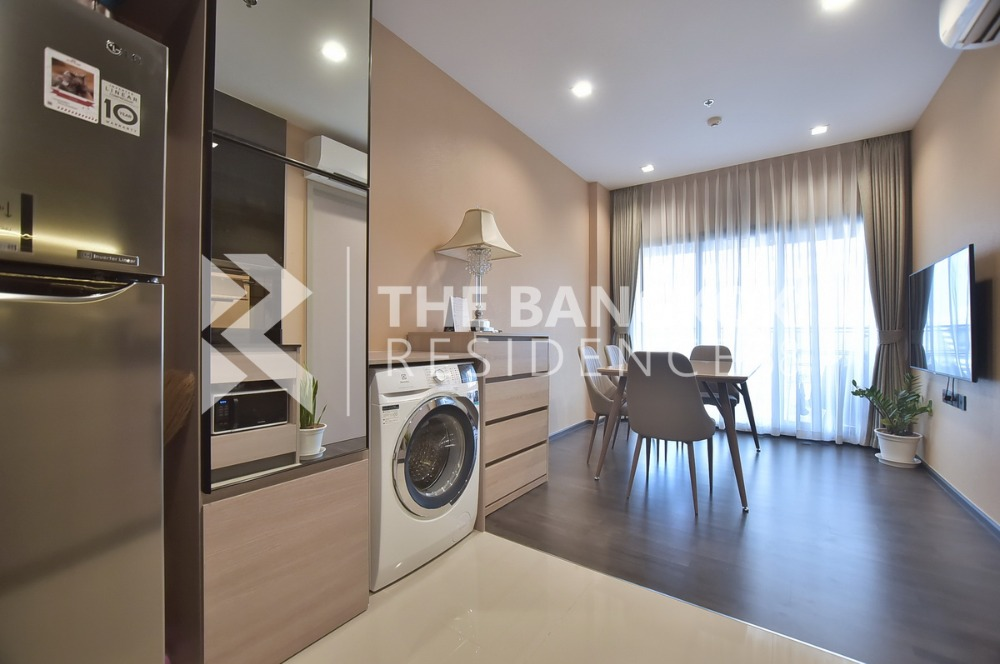 For SaleCondoRama9, RCA, Petchaburi : NEW POST 1 bedroom for sale 35sq.m ready for sale ready to transfer 0817873559 Tum an appointment to view the project