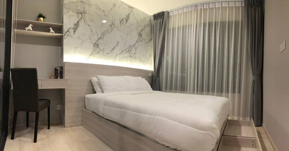 For RentCondoWitthayu,Ploenchit  ,Langsuan : Life One Wireless Condo, fully furnished, ready to move in, 11th floor
