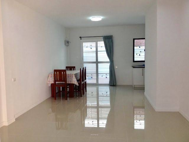 For RentHouseOnnut, Udomsuk : Town House for rent at Time Home onnut 40