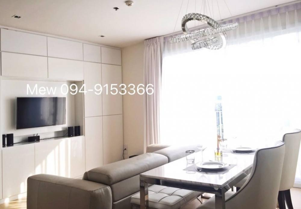 For SaleCondoSukhumvit, Asoke, Thonglor : 💥💥For sale HQ by Sansiri💥💥Luxury Condo in the prime area of Soi Thonglor - 2 bedrooms, 2 bathrooms, beautiful room, very good price !!! Call 094-9153366