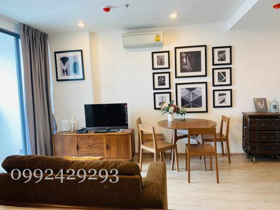 For RentCondoSiam Paragon ,Chulalongkorn,Samyan : Ideo Chula Samyan💥💥, nice room, good price, near MRT, ready to move in