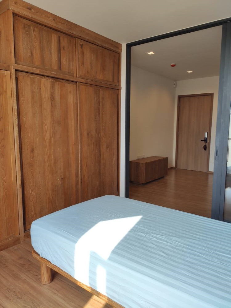 For SaleCondoOnnut, Udomsuk : For Sale Condo Hasu Haus (Hasu House) 7th Floor 4.56 million baht