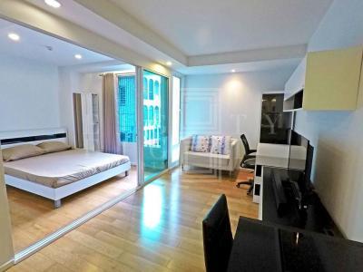 For RentCondoSilom, Saladaeng, Bangrak : For Rent Focus on Saladaeng (32 sqm.)