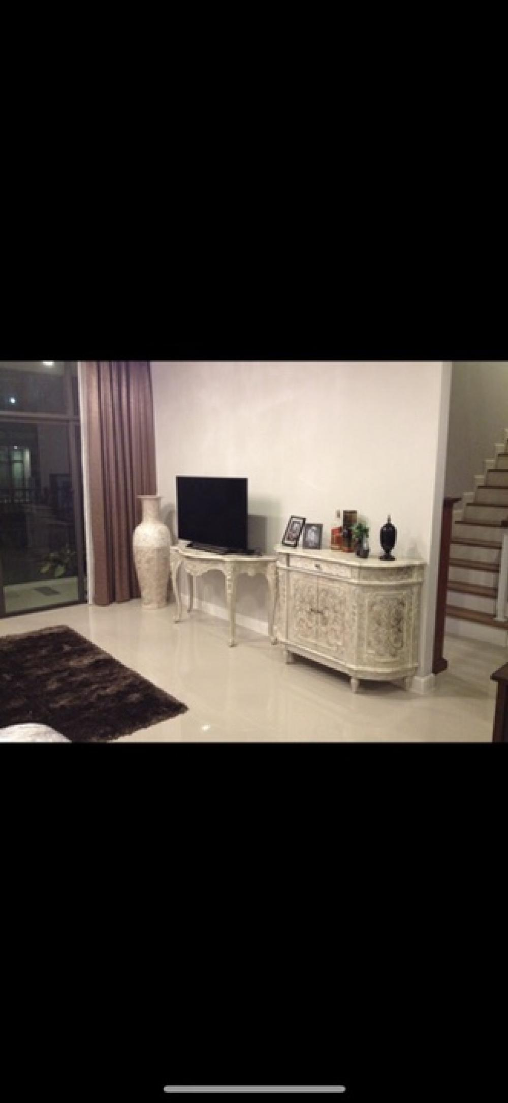 For SaleHouseChengwatana, Muangthong : Sale house at Setthasiri Changwattana-Prachachue Very good price