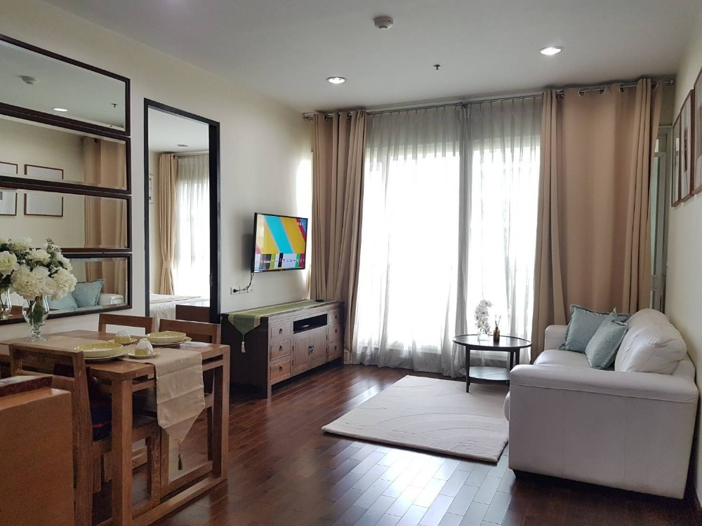 For RentCondoWitthayu,Ploenchit  ,Langsuan : + + + + Quick + + + Beautiful rooms, good location --- The Address Chidlom * 2 bedrooms, 73 sq.m., fully functional