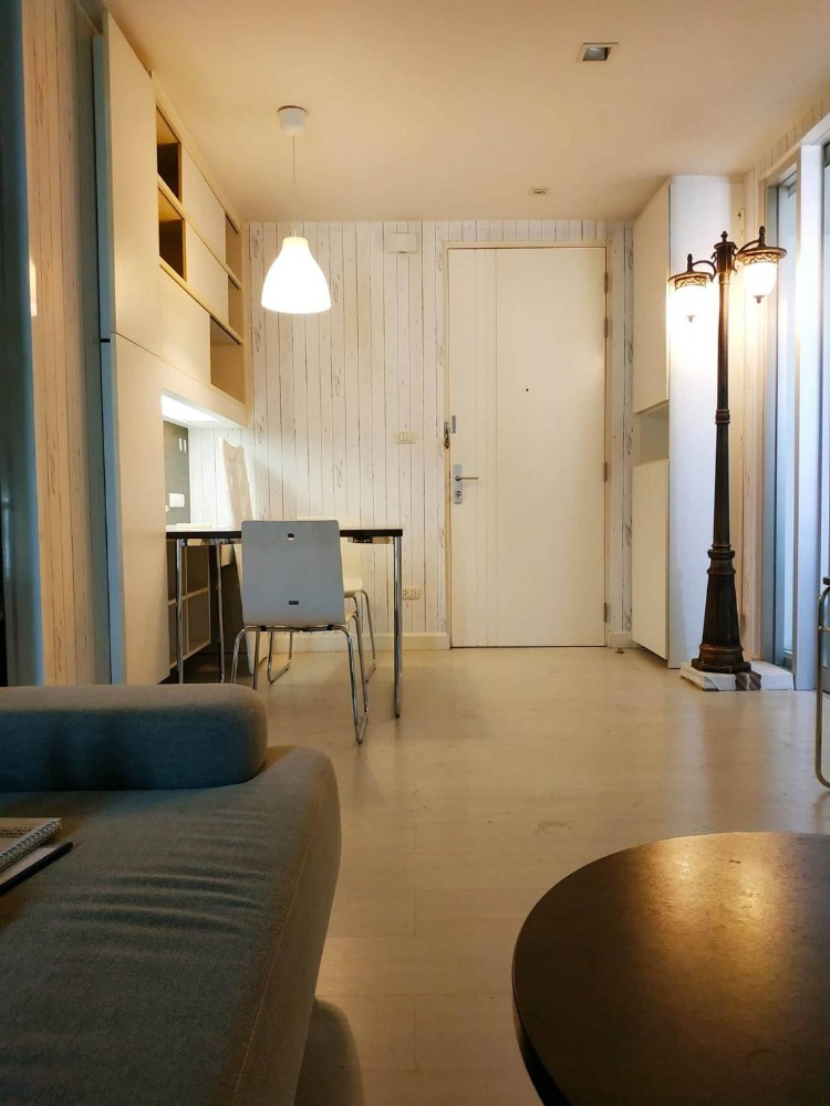 For RentCondoOnnut, Udomsuk : + + + + + + + To + + + + + Rent Beautiful Room The Room Sukhumvit 64 *** 1 bedroom 42 sqm. New room !!! Fully furnished, ready to move in.