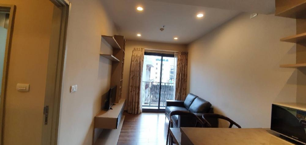 For RentCondoSapankwai,Jatujak : For rent Onyx Phahonyothin BTS Saphan Khwai 1 bed 40 sqm. Fully furnished.