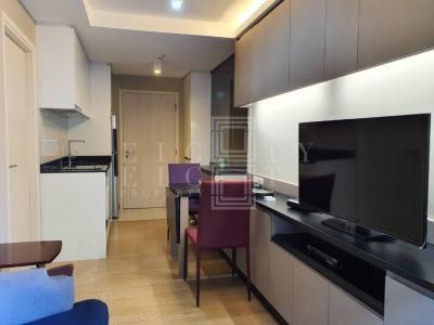 For RentCondoSukhumvit, Asoke, Thonglor : For Rent Maestro 39 (35 sqm.)