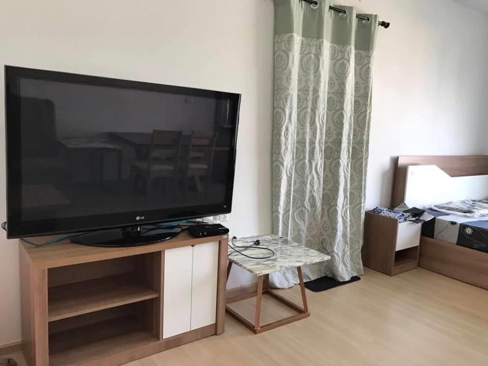 For RentCondoPinklao, Charansanitwong : BL5662 Condo for rent, Unio Charan 3 (Building B, Floor 3)