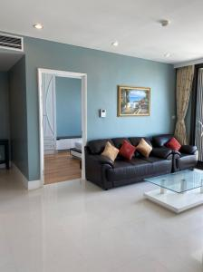 For RentCondoSukhumvit, Asoke, Thonglor : +++ FOR RENT! Aguston Sukhumvit 22, 3 bedrooms 155 sq.m., beautiful, ready to move in.