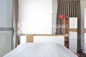 For SaleCondoRatchathewi,Phayathai : Condo for sale, Ideo Q Phayathai, 1 bedroom, 45.52 sq m., rare item. There is only one room on the first floor, contact 092-2610895 June LINE: july888