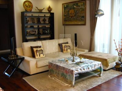 เช่าคอนโดสุขุมวิท อโศก ทองหล่อ : For Rent D Raj Residences (205 sqm.)