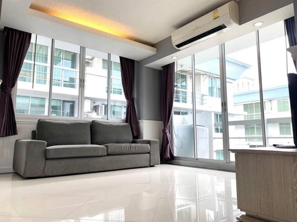 For RentCondoOnnut, Udomsuk : For rent, Waterford Sukhumvit 50 Water (Waterford sukhumvit50) 🤩🤩