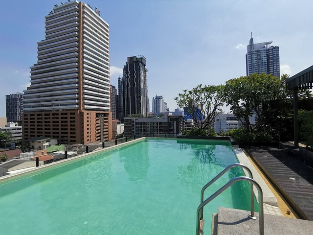 For SaleCondoSukhumvit, Asoke, Thonglor : For Sale Socio Reference 61 One Bed Cheapest price only THB 4.49mil