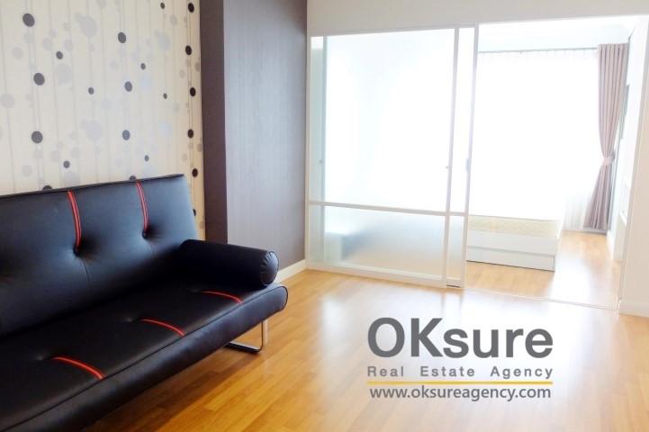 For RentCondoRama9, RCA, Petchaburi : Condo for Rent Lumpini Place Rama 9-Ratchada , Nearby Fortune Town