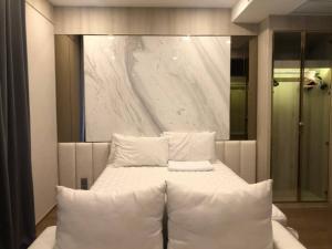 เช่าคอนโดสยาม จุฬา สามย่าน : เช็คด้วย !!! เช่า Ashton Chula -Silom 1ห้องนอน 20,000 บาท เท่านั้น โครตถูก!!! ชั้น45