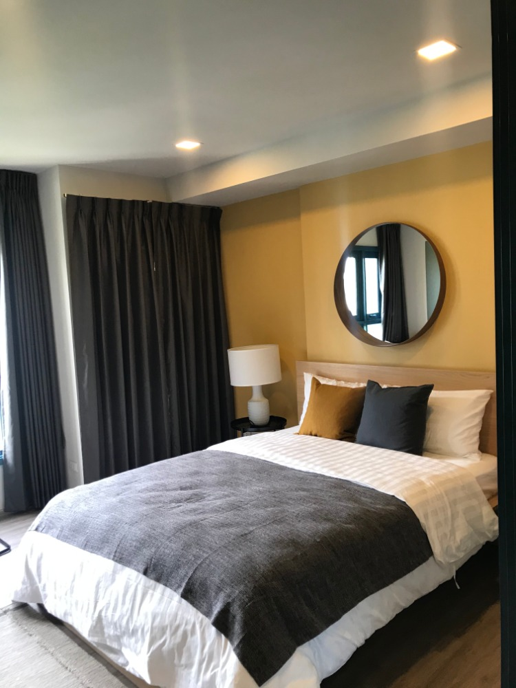 For RentCondoOnnut, Udomsuk : Condo for rent, THE BASE SUKHUMVIT 50, central free, fully furnished, special price