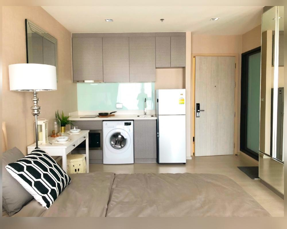 For SaleCondoSukhumvit, Asoke, Thonglor : 💥💥Rythym Sukhumvit 36-38💥💥📌Fully Furnished