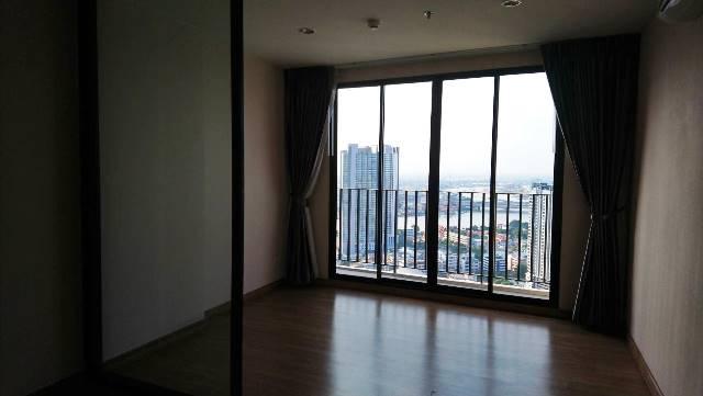 For SaleCondoBang Sue, Wong Sawang : Sale with tenant The tree Interchange 1 bedroom 39 fl B bldg.( ALP-C-2008003)