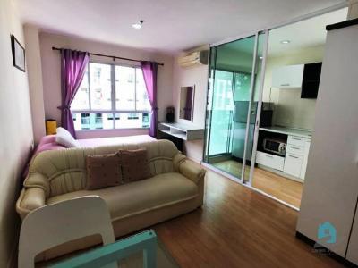 For RentCondoNawamin, Ramindra : For rent , Lumpini Ville Ramintra - Laksi