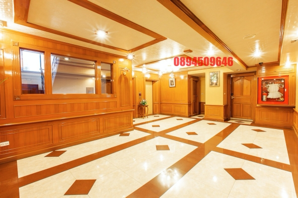 For SaleBusinesses for saleSukhumvit, Asoke, Thonglor : Hotel for Sale on Sukhumvit Ekamai, size 138 rooms 7,700 sqm. With a valid hotel license Ready to operate