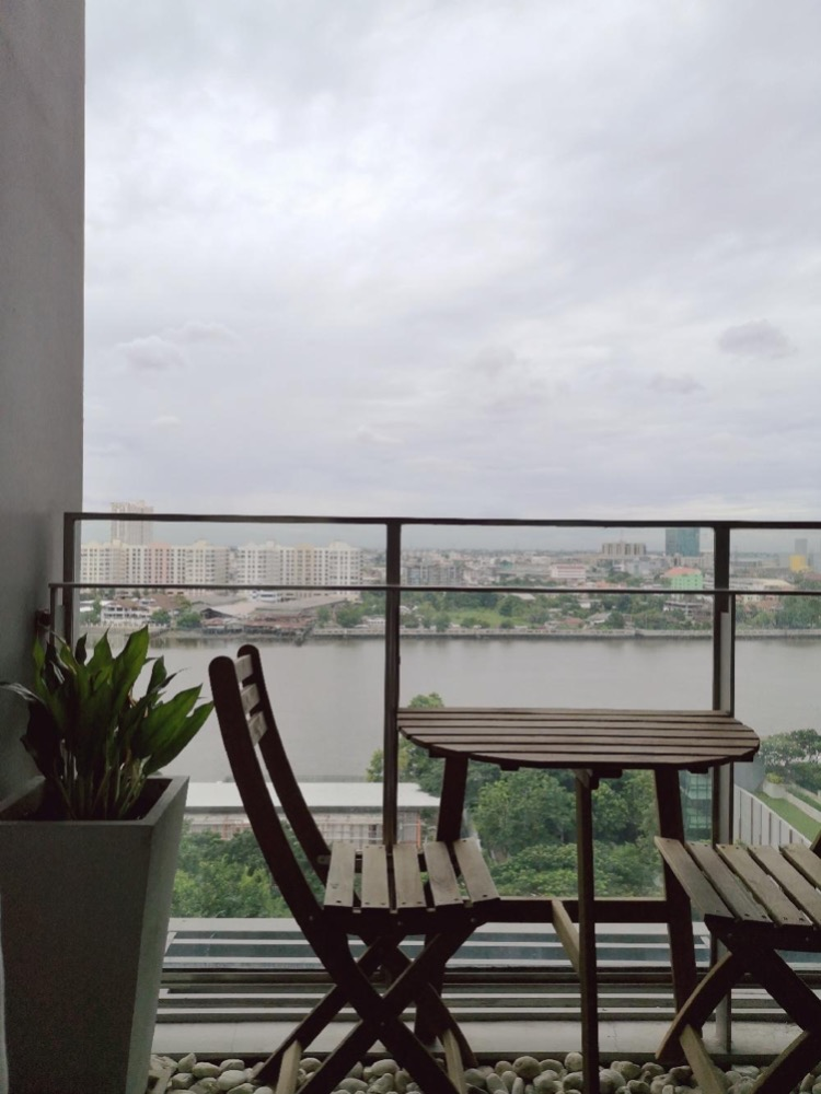 For SaleCondoBang Sue, Wong Sawang : 1 bedroom condo for sale in Riverside 333 7.29 m