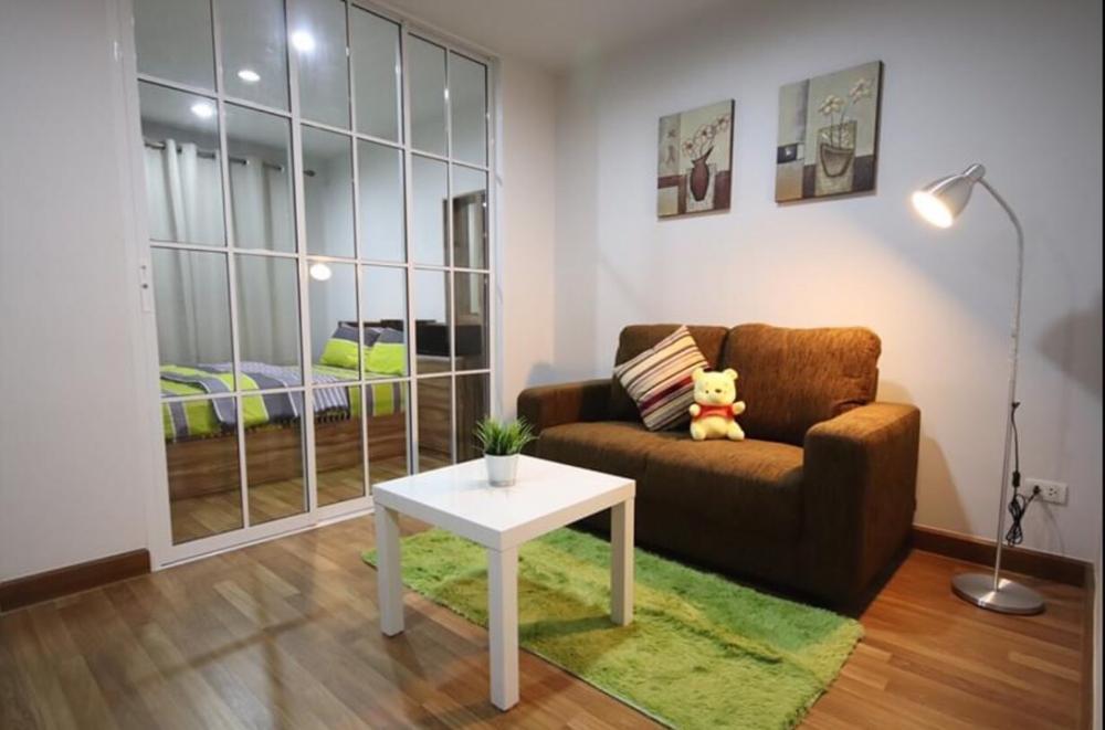 For RentCondoOnnut, Udomsuk : Regent home Sukhumvit 81 for rent, cheap price, near BTS On Nut