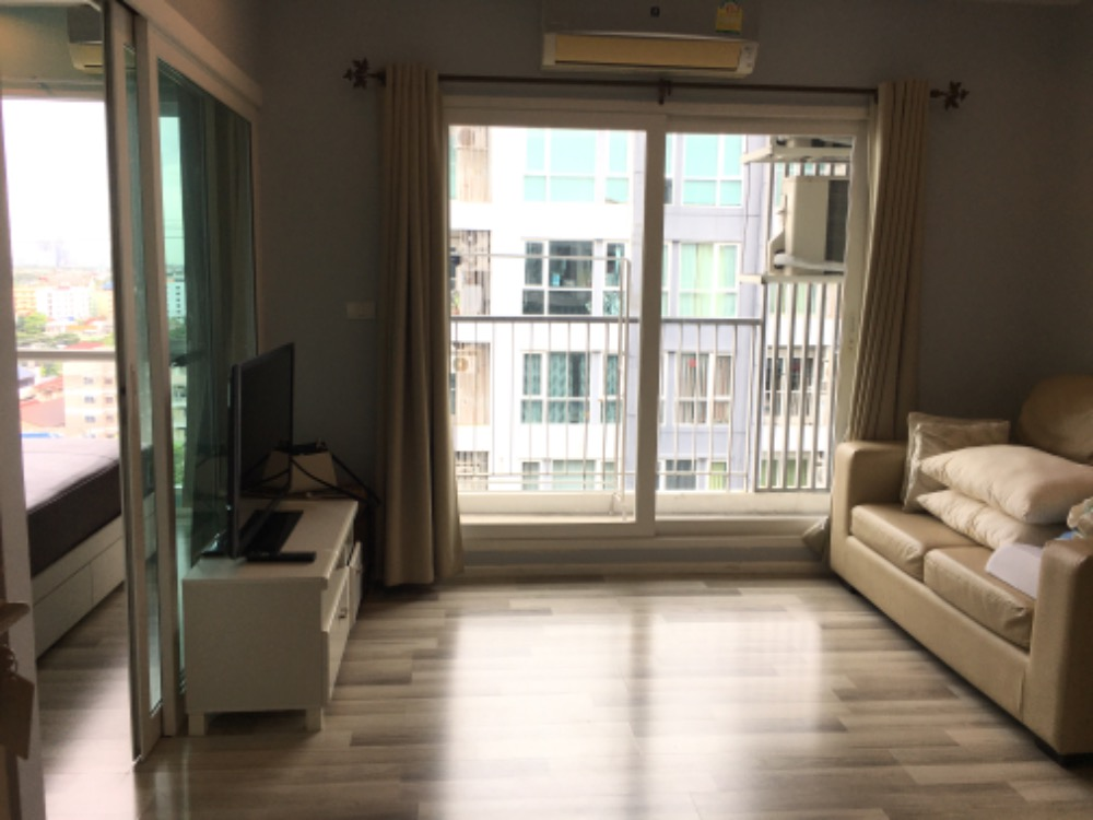 For RentCondoBang Sue, Wong Sawang : Condo ready to move in, beautiful room (GBL0534) Room For rent Project name: The key Prachachuen