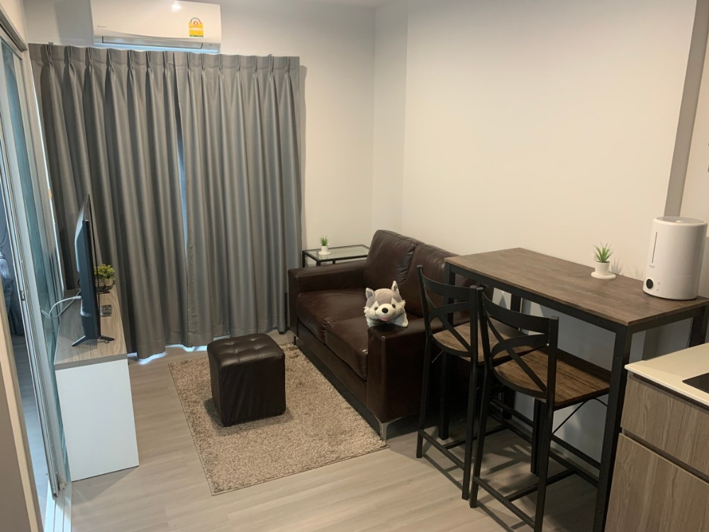 For RentCondoPinklao, Charansanitwong : For Rent The Parkland Charan - Pinklao Unit C726