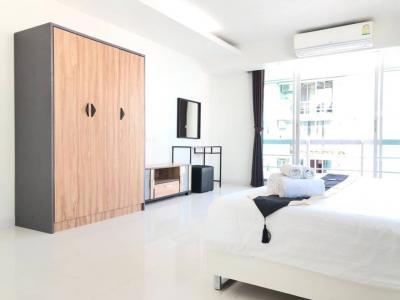 For RentCondoOnnut, Udomsuk : 2Bedroom / 2Bathroom apartment for rent near Onnut BTS station 35,000 THB