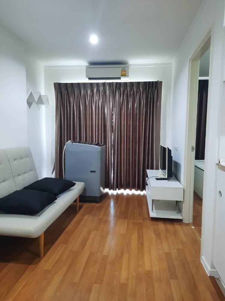 เช่าคอนโดพระราม 9 เพชรบุรีตัดใหม่ : ให้เช่า คอนโด ลุมพินี พาร์ค พระราม 9 – รัชดา ( For Rent Condo Lumpini Park Rama 9-Ratchada ) ใกล้ RCA และ โรงพยาบาลปิยะเวช - เเบบ 1 ห้องนอน 1 ห้องน้ำ - ขนาด 30 ตร.ม  ชั้น 22  ค่าเช่า 9,500 บาท