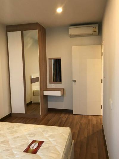 เช่าคอนโดรัตนาธิเบศร์ สนามบินน้ำ พระนั่งเกล้า : ให้เช่า คอนโด Centric ติวานนท์ 2 ห้องนอน 54 ตรม.พร้อมอยู่