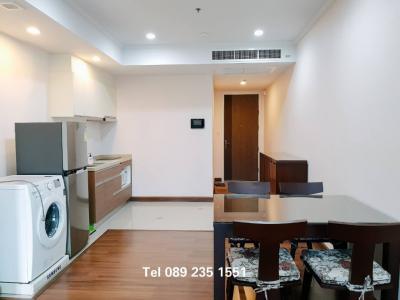 เช่าคอนโดสาทร นราธิวาส : For Rent !!! Supalai Elite Sathorn-Suanplu 1 Bed