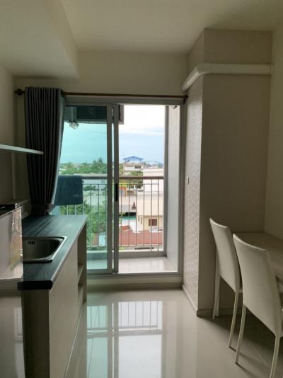 For SaleCondoUdon Thani : Urgent sale‼ ️🔥 Condo Aspire Udon Thani ASPIRE UDONTHANI plus furniture and appliances are ready.