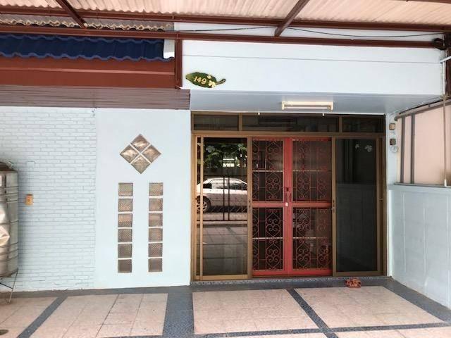 For RentTownhouseRamkhamhaeng, Hua Mak : ทาวน์เฮาส์ 2 ชั้นให้เช่า รามคำแหง 24 แยก 24