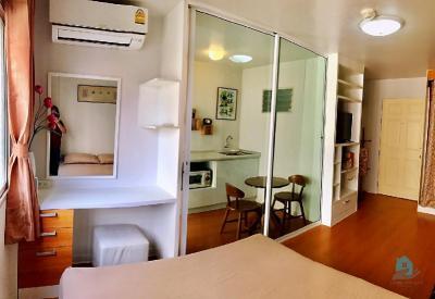 For RentCondoNawamin, Ramindra : For rent , Lumpini Condo Town Ramintra - Laksi