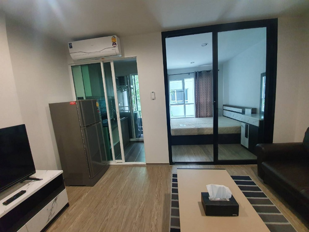 For RentCondoOnnut, Udomsuk : 6486 Condo for rent: Regent Sukhumvit 97, Bangchak BTS station