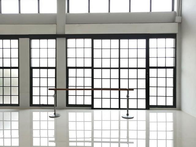เช่าตึกแถว อาคารพาณิชย์เลียบทางด่วนรามอินทรา : ให้เช่าอาคารพาณิชย์2คูหา ย่านบางกะปิซอยลาดพร้าว 134 ใกล้เดอะมอลล์บางกะปิ ใกล้ท่าเรือวัดกลาง