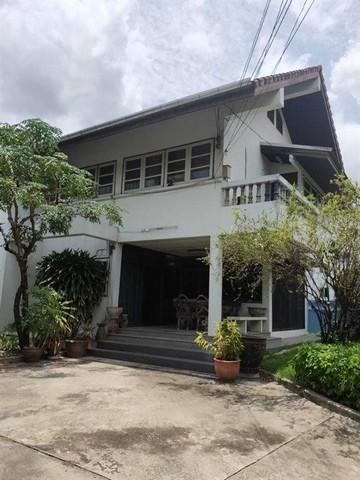ขายบ้านเลียบทางด่วนรามอินทรา : ขายบ้านเดี่ยวซอยลาดพร้าว124 เนื้อที่ 532 ตารางเมตร ใกล้BTSมหาดไทย