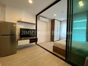 For RentCondoLadprao 48, Chokchai 4, Ladprao 71 : ⭕️ For rent   Atmoz Ladprao 71, ready to move in.