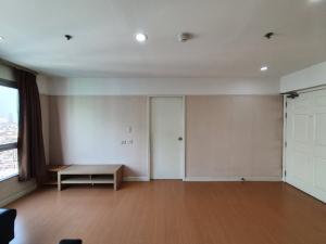 ขายคอนโดพระราม 3 สาธุประดิษฐ์ : ขายคอนโด Lumpini Place Water Cliff ชั้น 35 (58 ตร.ม. 2 ห้องนอน 2 ห้องน้ำ)