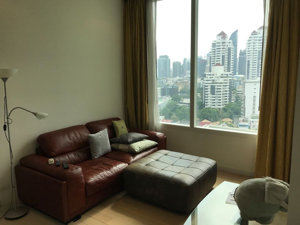 For RentCondoSukhumvit, Asoke, Thonglor : For Rent Eight Thonglor Residence (BTS Thonglor)